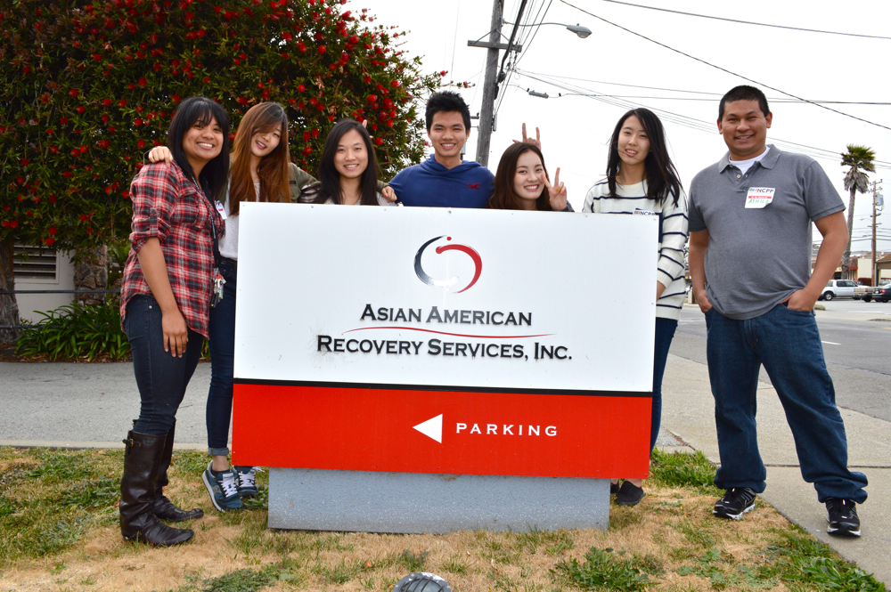 AARS Volunteers