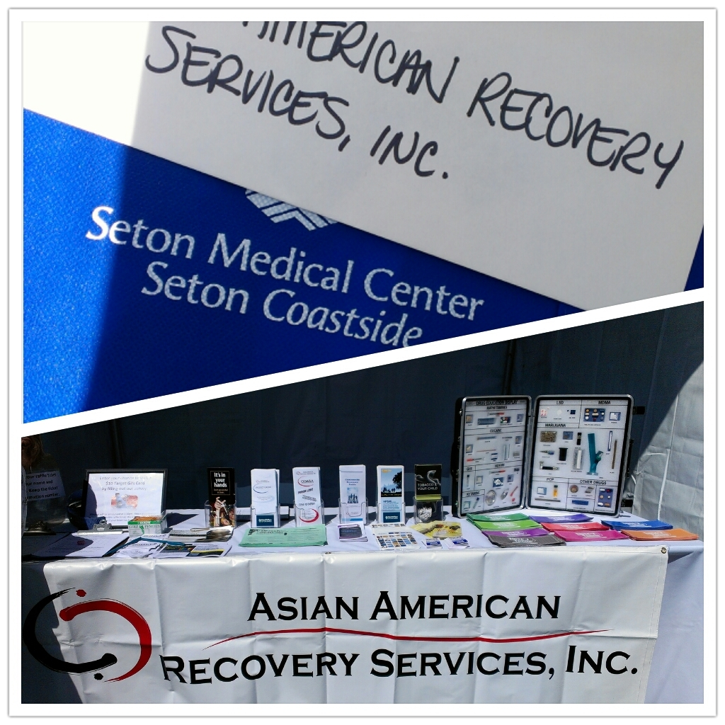 Seton Medical Center Outreach 05.04.13