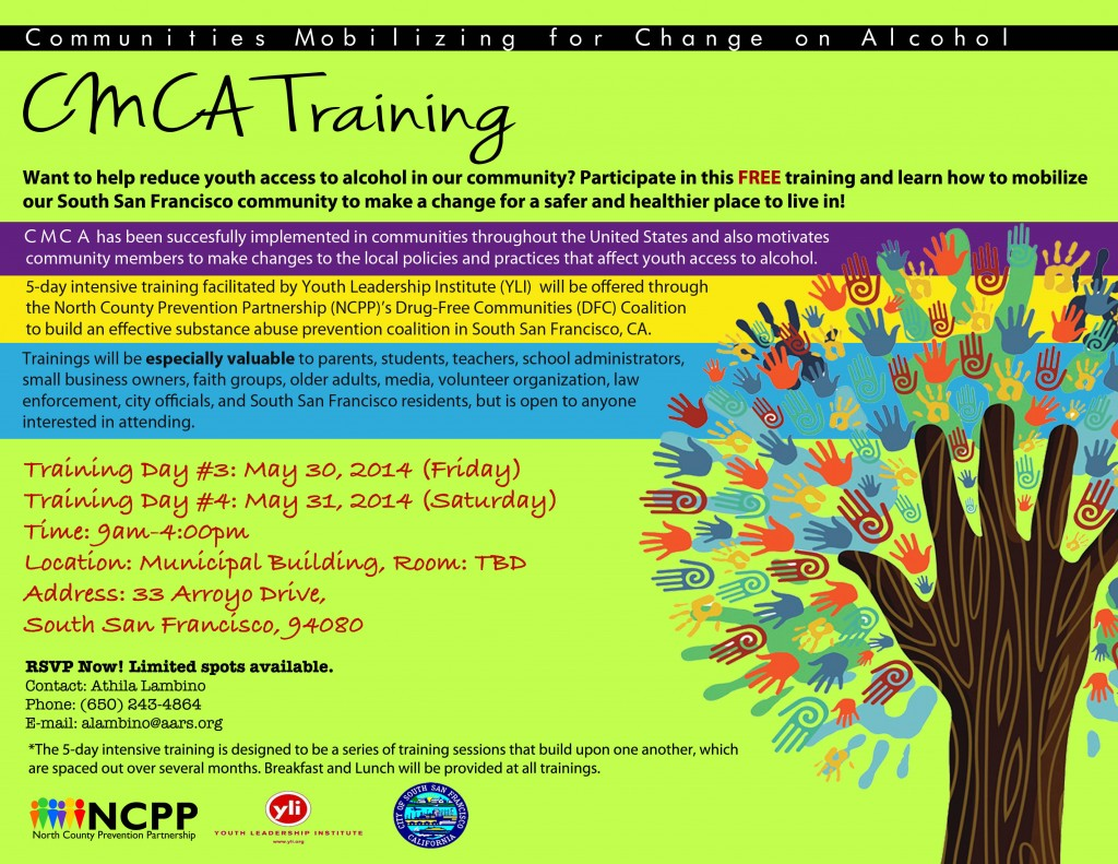 CMCA Training Day 3-4_