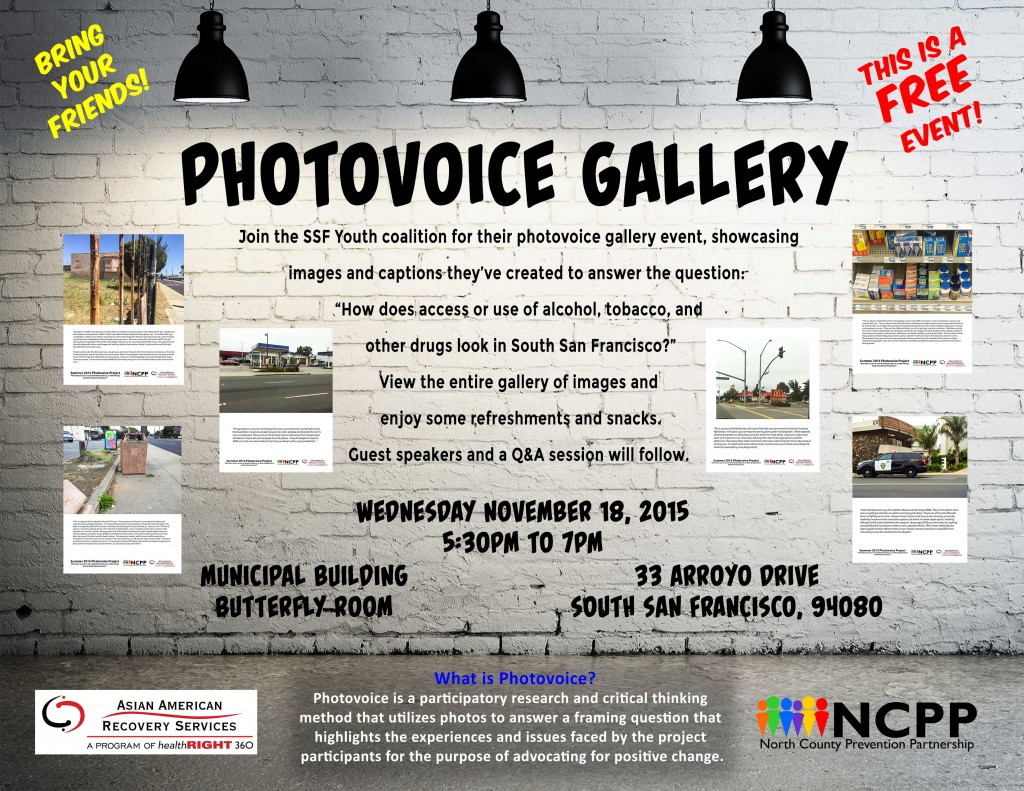 Photovoice Gallery Show Flyer FINAL 11-18-2015